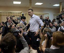 Proces Aleksieja Nawalnego. Grozi mu 10 lat łagru
