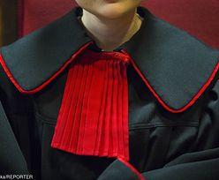 Aresztowano byłego prezesa Sądu Apelacyjnego w Krakowie. Krzysztof S. trafił za kratki