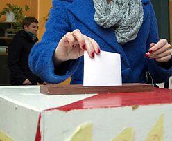 Wybory samorządowe 2014. Sposób głosowania za trudny