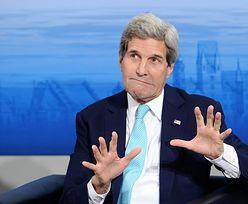 Program nuklearny Iranu. Kerry wyklucza przedłużenie negocjacji