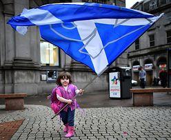 Szkocja rozmontuje Królestwo. Dziś parlament głosuje nad drugim referendum niepodległościowym