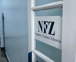 Zwolnienia dyscyplinarne w NFZ. W tle kontrakt na dziesiątki milionów złotych