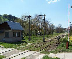 Inwestycje na kolei. PKP PLK wyda miliony na kamery przy przejazdach