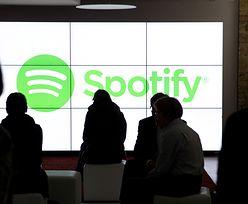 Nietypowy debiut Spotify. Rosnące straty zniechęcą inwestorów?