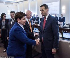 Rok rządów Beaty Szydło. Sporo zmian w podatkach i uszczelnianie VAT