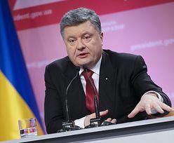 """Kryzys na Ukrainie: Prezydent ostrzega oligarchów. """"Dostaniecie po łapach"""""""