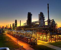 PKN Orlen zawarł umowę na dostawę ropy naftowej do Orlen Lietuva