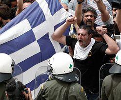 Parlament Grecji uchwalił kolejny pakiet oszczędnościowy