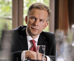 Szef łotewskiego banku centralnego zatrzymany przez śledczych. Chodzi o korupcję