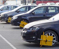 150 zł i blokada za sam wjazd na parking. Nowe prawo ma być po stronie kierowców
