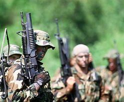 Nowy dowódca NATO nie przewiduje redukcji wojsk USA w Europie