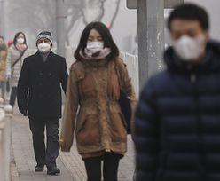 Chiny rezygnują z węgla. Walczą o czystość