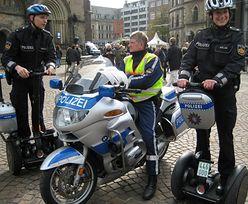 Policja w Niemczech będzie mogła nosić kolczyki