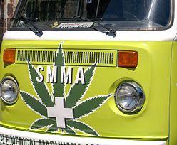 Legalizacja marihuany. Stan Waszyngton dołącza do liberalnej awangardy