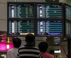 Katastrofa malezyjskiego samolotu. Holandia oferuje pomoc