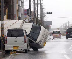 Trzęsienie ziemi w Japonii. Obyło się bez ofiar