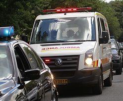 Samolot w RPA zawadził przed startem o budynek. Cztery osoby ranne