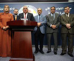 Parlament zatwierdził większość składu rządu premiera al-Abadiego