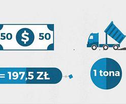 Ile kosztuje węgiel? I dlaczego nawet cztery razy więcej w skupie niż na światowych giełdach?