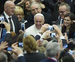 Biznesmeni na audiencji u papieża. Franciszek apeluje o sprzeciw wobec deptania praw pracowników