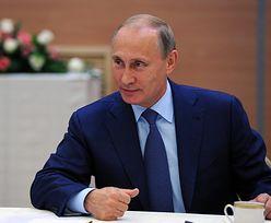 Putin nadaje elitarnej jednostce imię Feliksa Dzierżyńskiego