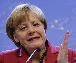 Merkel ostro zaatakowała Camerona