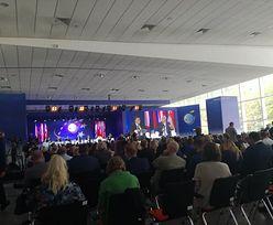 """Inauguracja XXVIII Forum Ekonomicznego w Krynicy. Wicepremier Szydło: """"Będzie się dużo mówiło o Trójmorzu"""""""