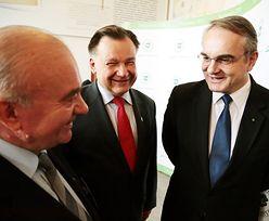 Struzik ponownie szefem mazowieckiego PSL. Piechociński apeluje o odnowę
