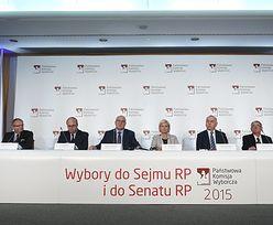 Wybory parlamentarne 2015. Ile kosztuje nas Państwowa Komisja Wyborcza?