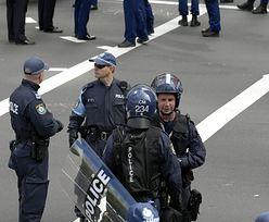 Protesty w Wielkiej Brytanii. 76 zatrzymanych w Londynie