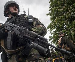Walki na Ukrainie. Rosja wzywa do wycofania wojsk i grozi Tatarom