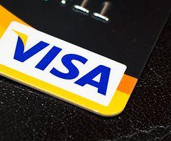 Visa zapłaci ćwierć miliarda polskiemu BZ WBK