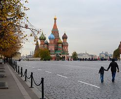 Kryzys w Rosji. W Moskwie powstanie luksusowy hotel - dla tych, co nie zaciskają pasa