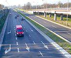 Nie wolno budować innych dróg, bo są konkurencją dla A4