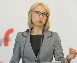 Czerwińska dla money.pl: Polski exit tax jednym z bardziej łagodnych w Europie