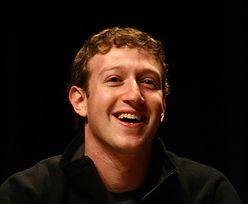 Facebook ma miliard użytkowników