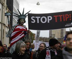 Szybkie zakończenie negocjacji UE z USA ws. TTIP jest mało możliwe