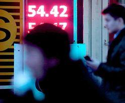 Wojna na Ukrainie: Doniecka Republika Ludowa przejdzie na rosyjskie ruble