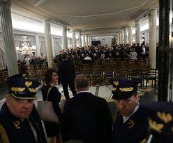Sejm uchwalił budżet na 2017 rok. Chaotyczne głosowanie w Sali Kolumnowej, niemal bez opozycji i bez mediów
