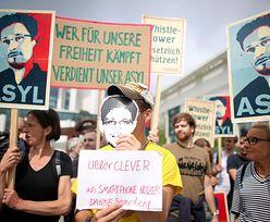 Snowden wróci do USA? Wygasa azyl w Rosji