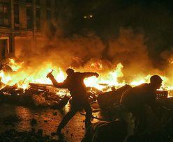 Zamieszki na Ukrainie. Czy jest jeszcze szansa na pokój?
