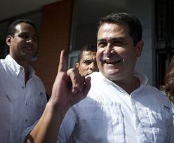 Wybory prezydenckie w Hondurasie. Kto zwyciężył?