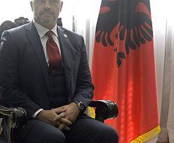 Starcie premierów Albanii i Serbii w sprawie Kosowa