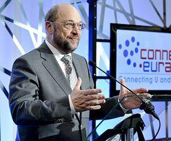 Martin Schulz ustępuje z funkcji przewodniczącego PE. Pokieruje swoją frakcją