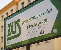 W ZUS Polacy emerytur nie widzą. Wolą emeryturę obywatelską
