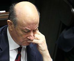 Afera taśmowa: Rostowski przestaje być szefem doradców Ewy Kopacz