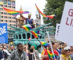 Christopher Street Day. Kolorowo na ulicach Berlina