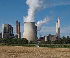 Energetyka w Niemczech. Coraz więcej prądu z węgla, głównie amerykańskiego