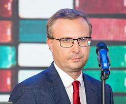 Rząd rozpada się przez Polski Ład. Szef PFR: Jestem zdziwiony