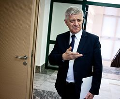 Pawłowicz nawołuje do polexitu? Belka: Zostaniemy w Unii, ale bez pieniędzy i przywilejów